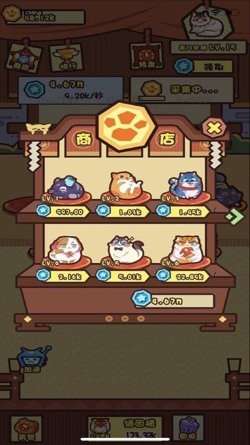全民养猫红包版图4
