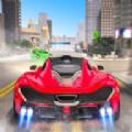 跑车特技漂移游戏