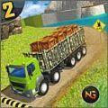 陆军运输卡车