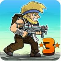 金属战士3