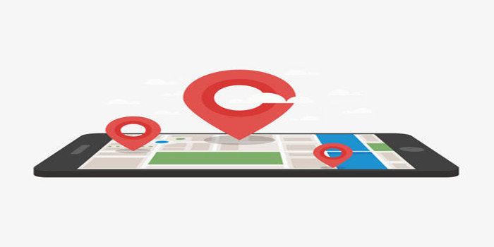 免费手机卫星定位找人app