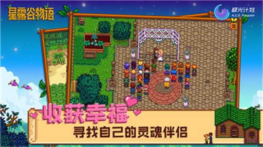 星露谷物语手机中文版图1