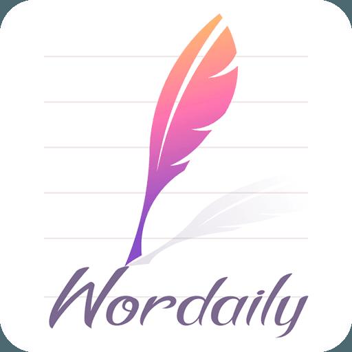 单词日记软件