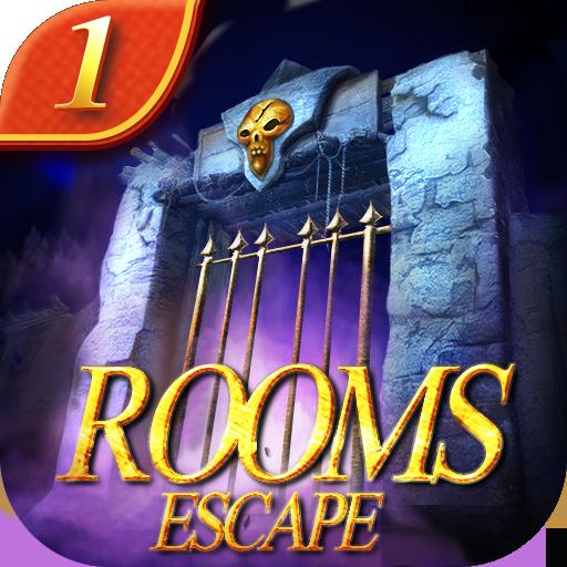 密室逃脱之新50个房间1最新版