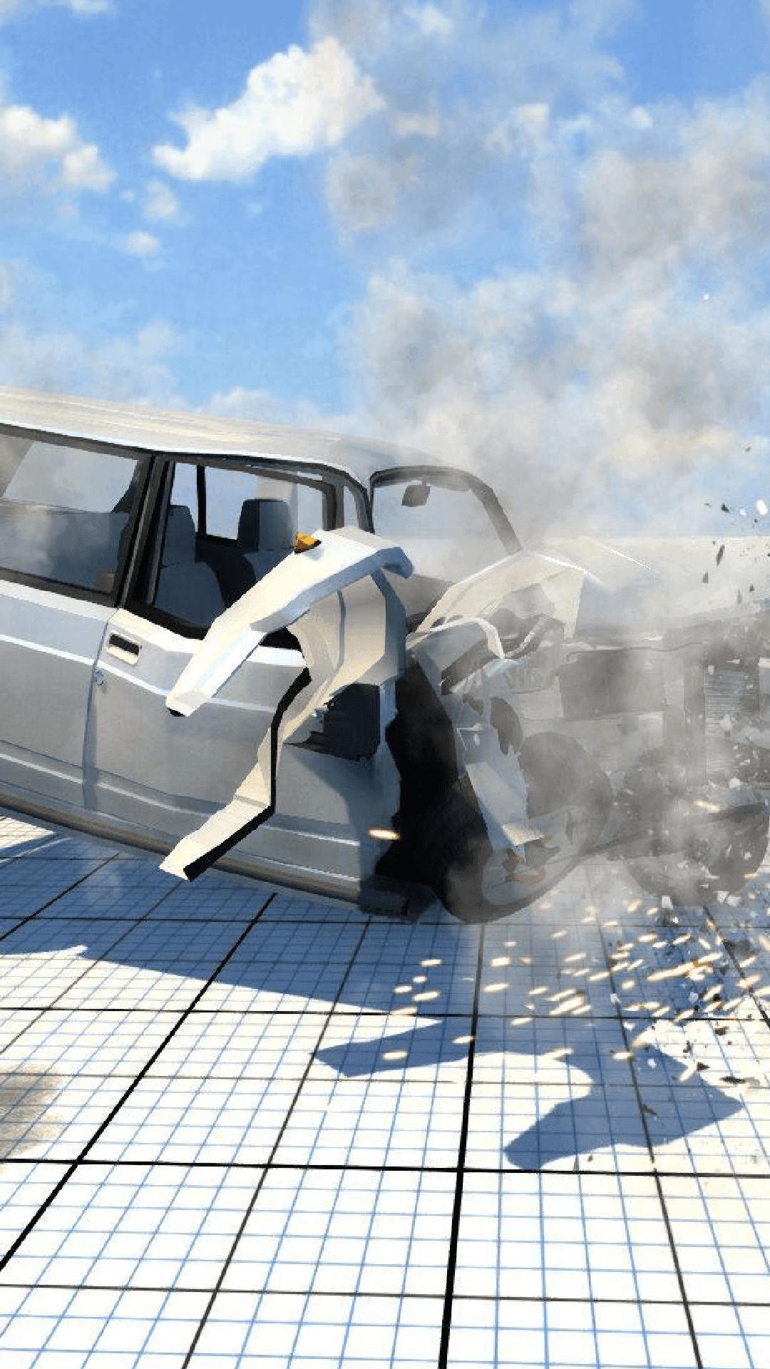 真实汽车模拟驾驶2020图1