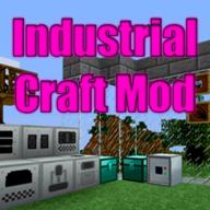 我的世界工业模组