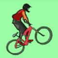 跳跃的堆栈自行车游戏手机版