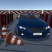 停车模拟器2021中文版