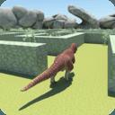 我的恐龙模拟器