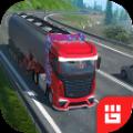 欧洲卡车模拟2遨游中国手机版中文版